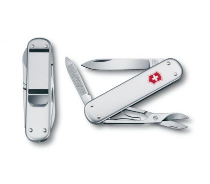 Нож Victorinox Money Clip Alox