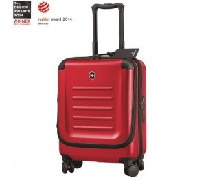 Куфар Victorinox Spectra 2.0 Dual-Access Global Carry-On
