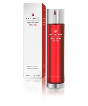 Парфюм Swiss Army For Her Eau de Toilette