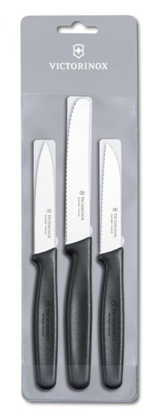Paring knife set