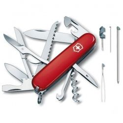 Нож Victorinox Huntsman Plus