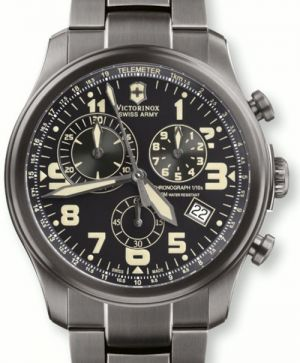 Victorinox Swiss Army Infantry Vintage Chronograph